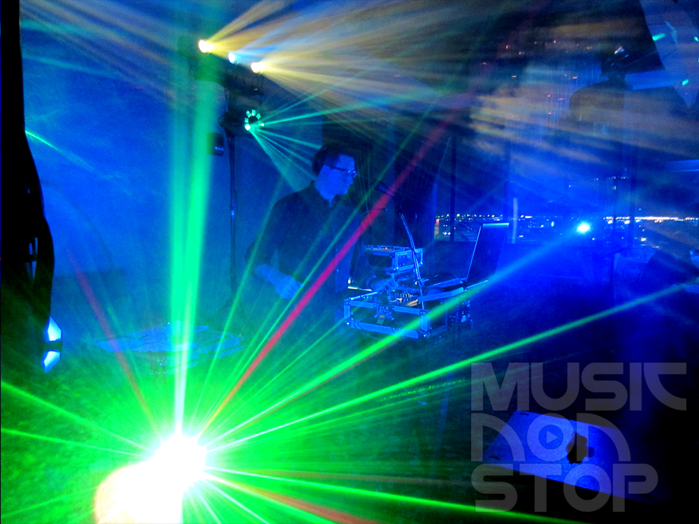 Music Non Stop - Professional DJ Services