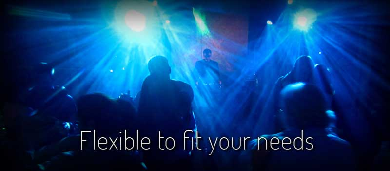 Professional DJ Services - Music Non Stop - Animation Frame 3